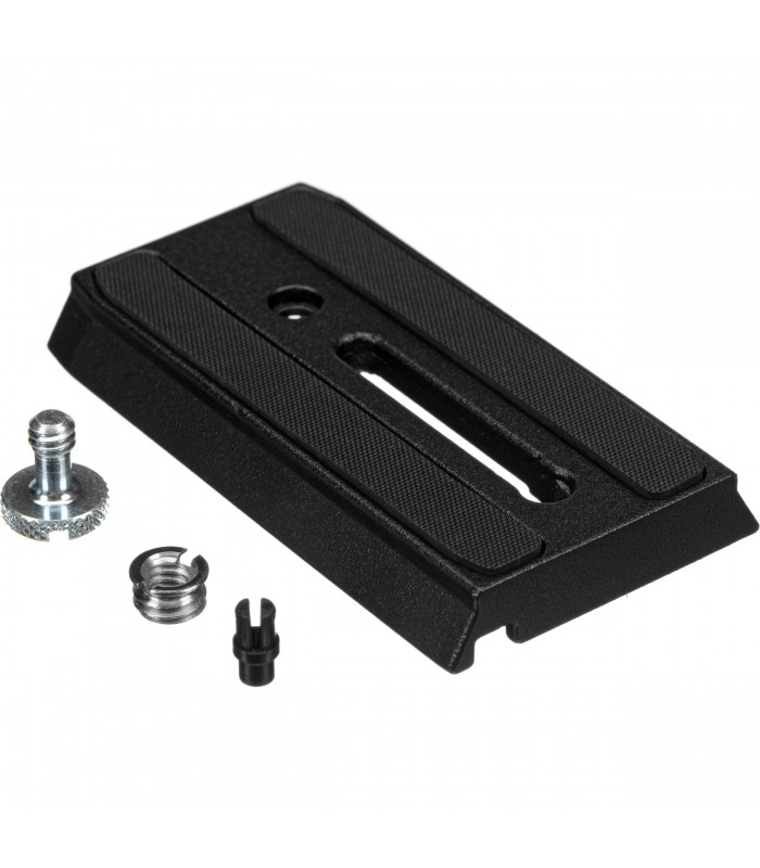 Manfrotto VIDEO CAMERA PLATE 501PL