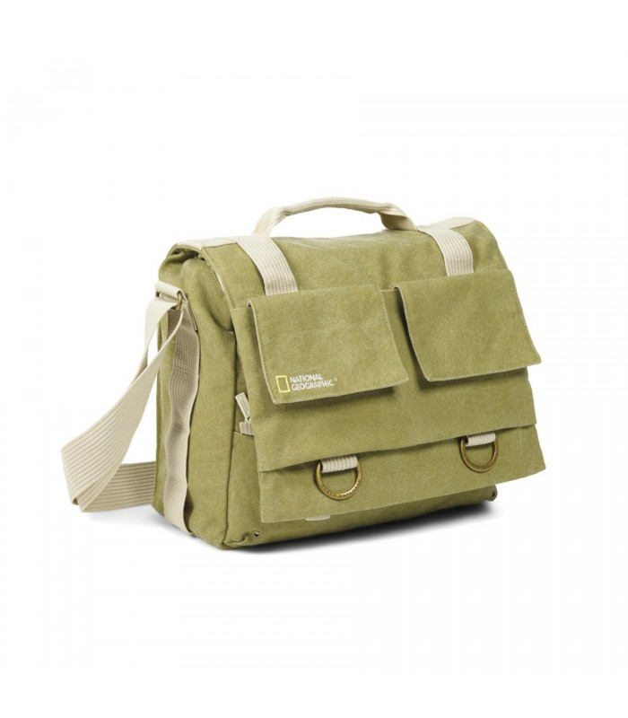 National Geographic Earth Explorer Medium Shoulder Bag NG 2476