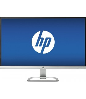 HP 27es Full HD 27 Inch IPS LED Monitor, Natural Silver