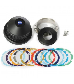 Zeiss Interchangeable Mount Set PL (CP.2 135 T2.1)