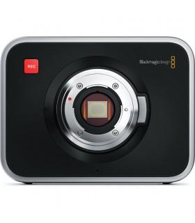 Blackmagic Design Cinema Camera 2.5K (MFT Mount) + Accessories used
