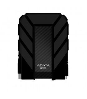 ADATA DashDrive Durable HD710 Waterproof Shock-Resistant USB 3.0 External Hard Drive 2TB