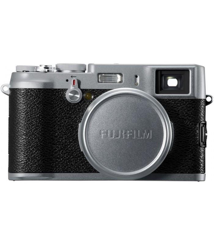 FUJIFILM FinrPix X100