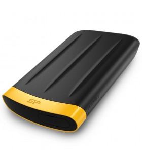 Silicon Power 2.5 Portable Hard Drive Armor A65 USB3.0 2TB