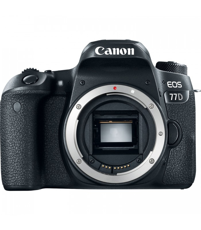 Canon EOS 77D DSLR Camera Body