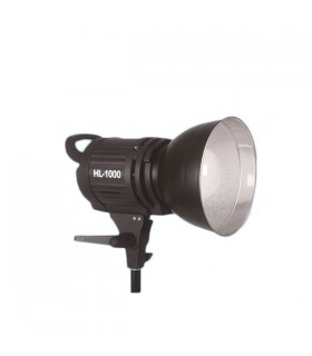 Mettle HL-1000 Continuous Quartz Light with LED Power display