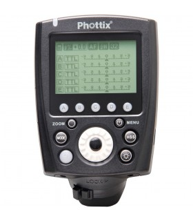 Phottix Odin II TTL Flash Trigger Transmitter for Canon