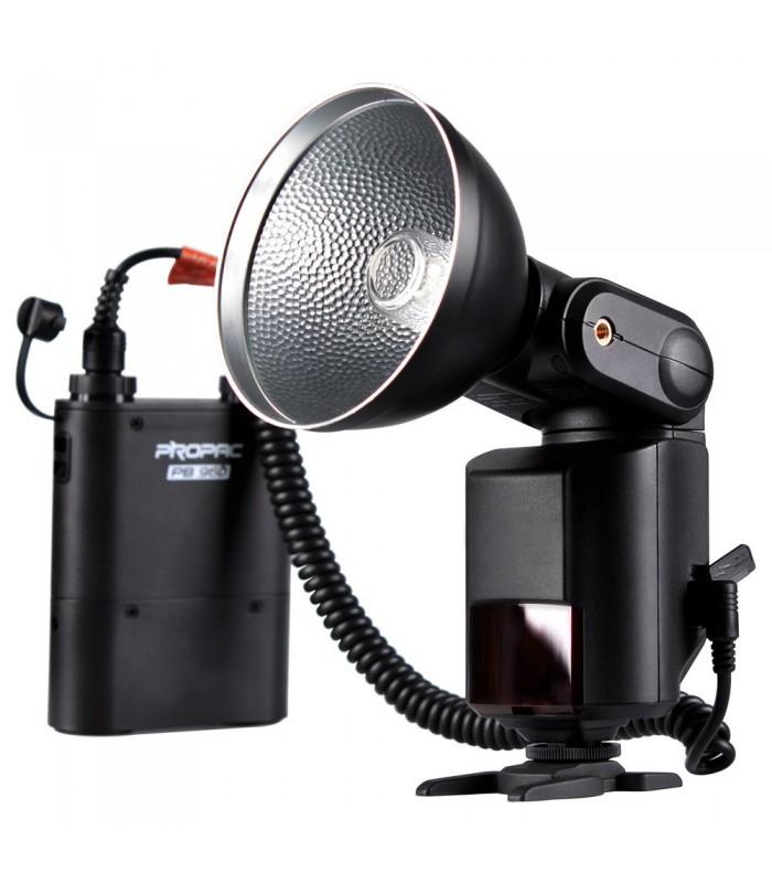 Witstro AD360 Outdoor Camera Flash Light Kit