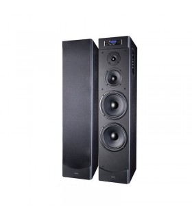 Concord+ SA-Z2060 2.0 Channel Home Speakers