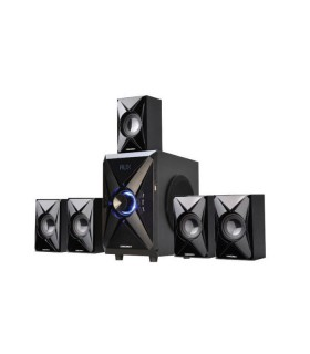 Concord+ SF-R5110 5.1 Channel Home Speakers