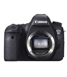 دوربین دیجیتال دست دوم کانن مدل 6D