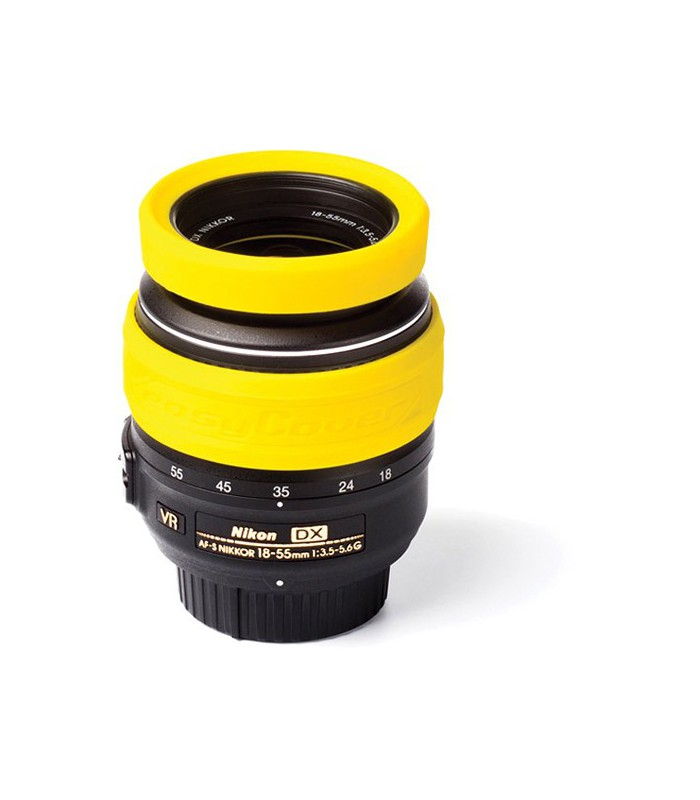 Easy Cover 58mm Lens Rim