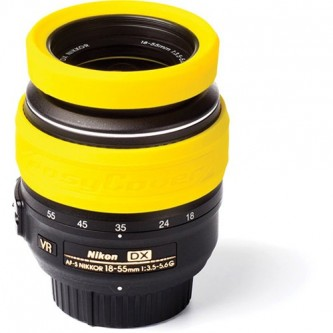 Easy Cover 62mm Lens Rim