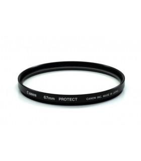 Canon فیلتر Protect با دهانه ی67 میلی متر USED