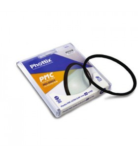 فیلتر دست دوم Phottix مدل PMC Pro-Grade UV Filter 77mm