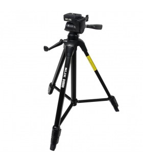 Slik U8800 Tripod with 3-Way Pan Tilt Head