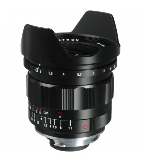 Voigtlander 21mm f1.8 Ultron M-Mount Lens