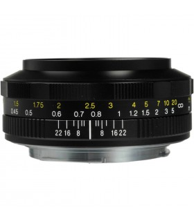 Voigtlander 40mm f2.0 Ultron SL II Aspherical Lens - Canon Mount