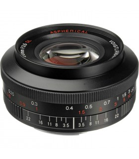 Voigtlander Color-Skopar 20mm f3.5 SL II N Aspherical Lens - Canon Mount