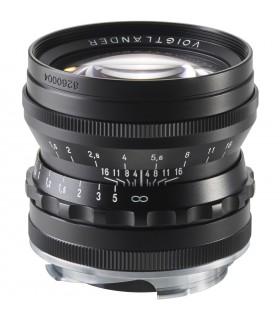 Voigtlander Nokton 50mm f1.5 Aspherical Lens M-Mount