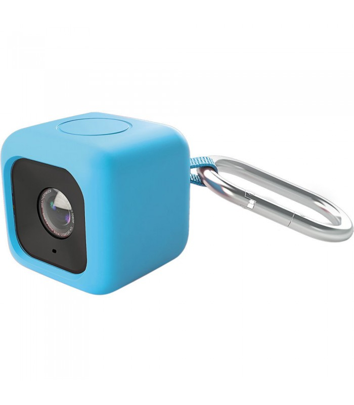 Polaroid Bumper Case for CUBE Action Camera