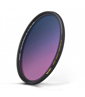 NiSi 72mm Nano Coating Graduated Neutral Density Filter GND16 1.2