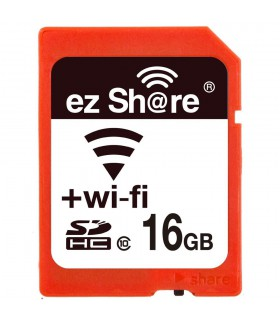 ez Share WiFi SD Card 16GB Class 10