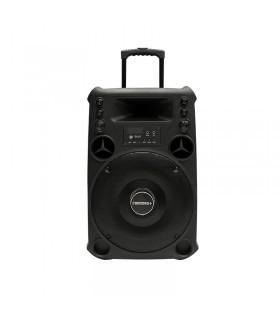 اسپیکر بلوتوث همراه با رادیو کنکورد مدل Concord+ SZ-TX10L USED