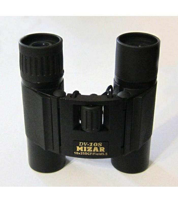 Mizar 10x25 DV-10S Binocular