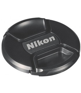 Nikon LC-77 Snap-On Front Lens Cap 77mm