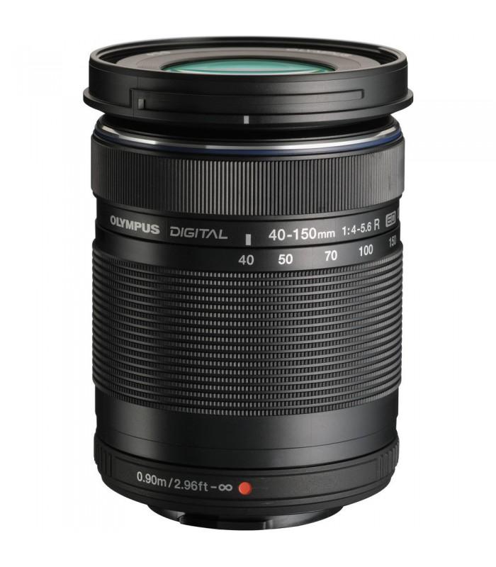 Olympus M.Zuiko Digital ED 40-150mm f4.0-5.6 R Lens