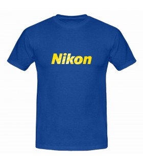 Nikon T-Shirt