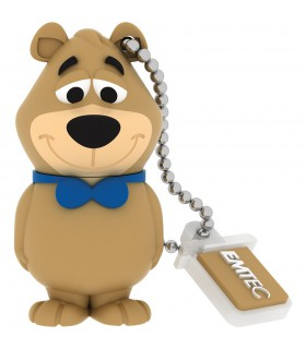 EMTEC Boo Boo 8GB USB Flash Drive