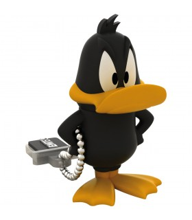 EMTEC Daffy Duck 16GB USB Flash Drive