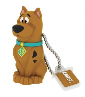 EMTEC Scooby Doo 16GB USB Flash Drive