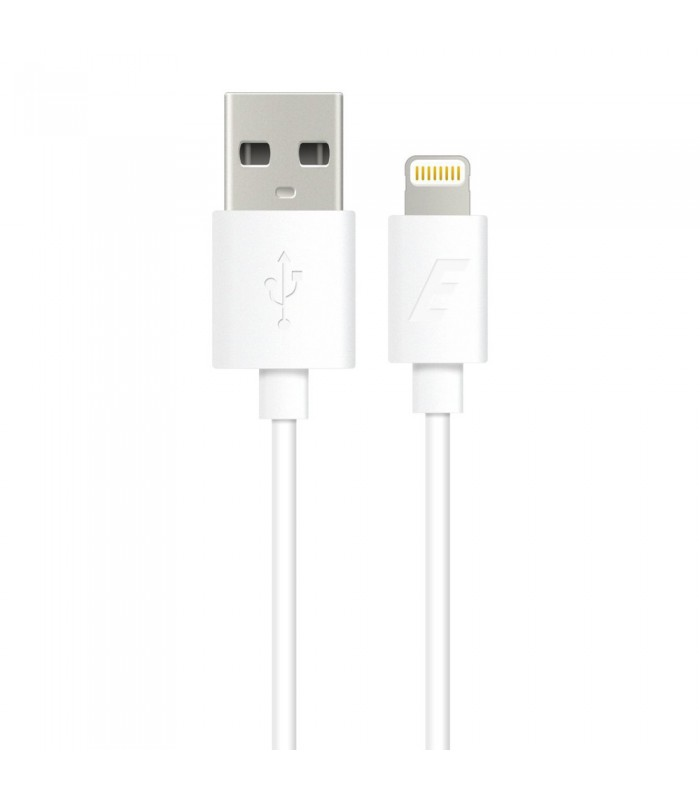 Energizer 2m USB Lightning Cable