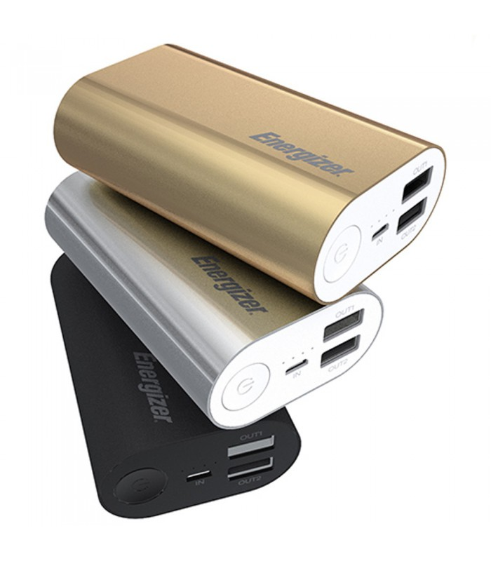 Energizer UE10008 10000mAh Portable Charger