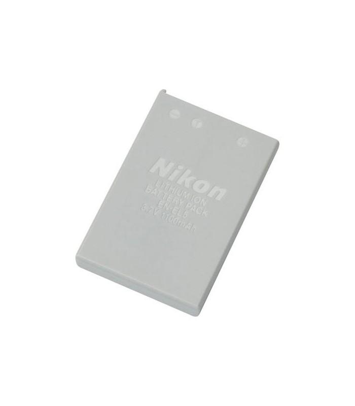 Nikon EN-EL5 Rechargeable Li-ion Battery
