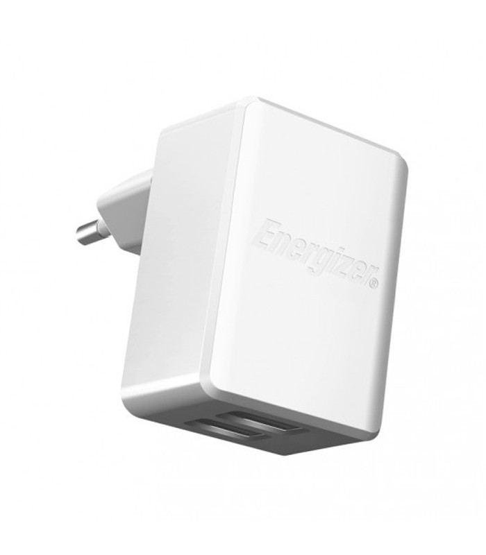 Energizer Wall Charger 2USB USB-C
