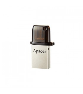 Apacer AH175 8GB USB 2.0 Micro-USB Flash Drive