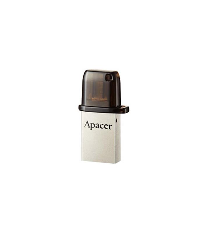 Apacer AH175 8GB USB 2.0 Micro-USB Flash Drive
