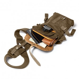 National Geographic Africa camera sling bag NG A4567