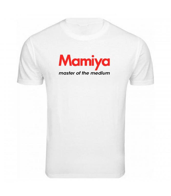 Mamiya T-Shirt