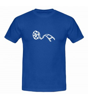 Film Roll T-Shirt