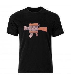 Gun T-Shirt