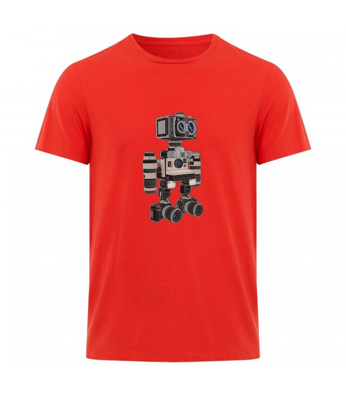 Robocam T-Shirt