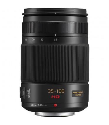 Panasonic Lumix G X Vario 35-100mm f/2.8 ASPH. POWER O.I.S. Lens USED