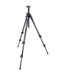 Manfrotto 190CX CARBON FIBRE Q90 3-SECTION TRIPOD 190CXPRO3