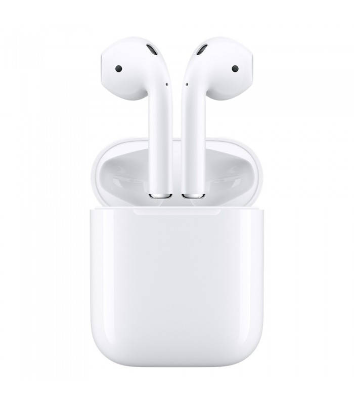 Apple AirPods Wireless Bluetooth Earphones MMEF2AM/A