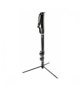 Manfrotto SELF STANDING MONOPOD BLACK 682B
